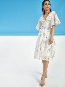 Elbise Çekimi